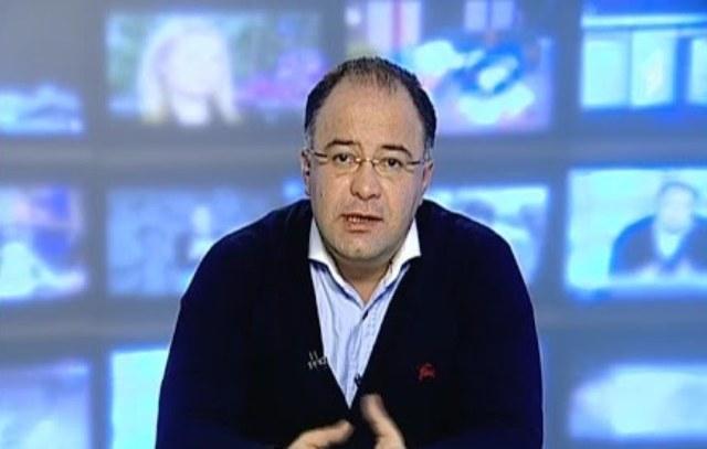 """მამუკა ჟღენტი:  თუ ვინმე მოიძიებს ევროპული სასამართლოს ერთ გადაწყვეტილებას, სადაც გამოყენებულია """"პოლიტპატიმრის"""" ტერმინი, მადლობელი დავრჩები"""