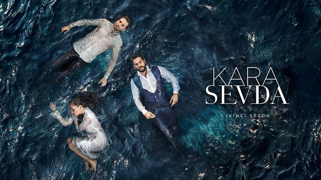 Amor ciego (Kara Sevda) 1x55 Espa&ntildeol Disponible