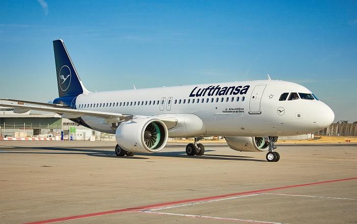 Lufthansa ქართულ ავიაბაზარზე 14%-იან ზრდას გეგმავს - შტეფანკროიცფეინტერი
