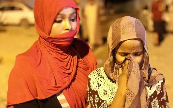 ლიბიაში ქორწილში საჰაერო თავდასხმას 42 ადამიანის სიცოცხლე ემსხვერპლა