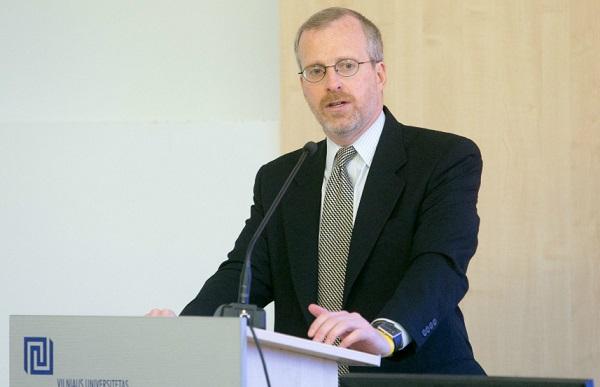საქართველოს ხელისუფლება ბორდერიზაციაზე მეტ ყურადღებას უნდა ამახვილებდეს - დევიდ კრამერი