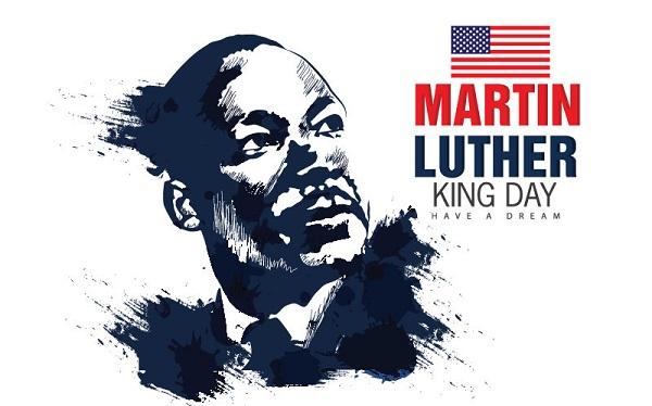 შეერთებულ შტატებში მარტინ ლუთერ კინგის დაბადების დღეს აღნიშნავენ