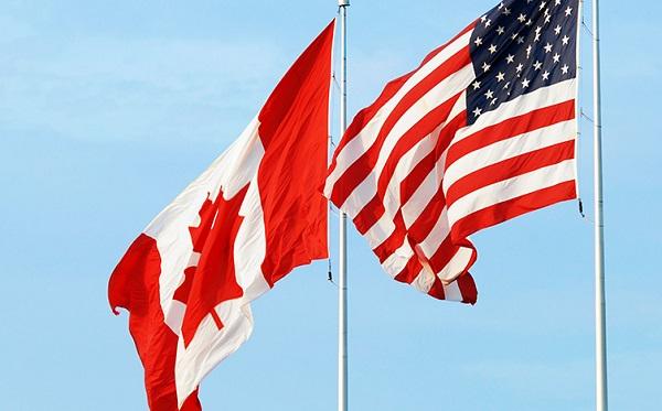 აშშ-კანადის საზღვარი დაიხურება