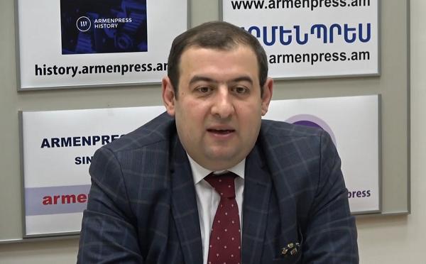 სომხეთის სახელმწიფო სააგენტო Armenpress