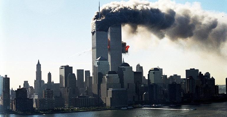20 წელი 11 სექტემბრის ტრაგედიიდან | ფოტოქრონიკა
